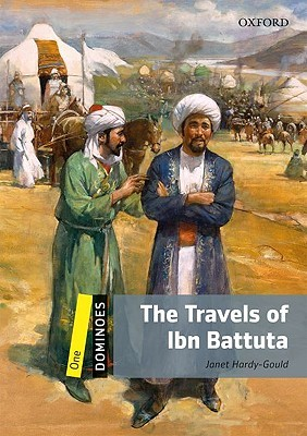 The Travels of Ibn Battuta (Dominoes: Level 1: 400-Word Vocabulary)