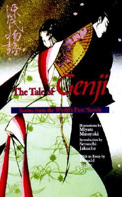 The Tale of Genji: Scenes from the World's First Novel