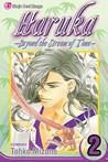 Haruka: Beyond the Stream of Time, Volume 2