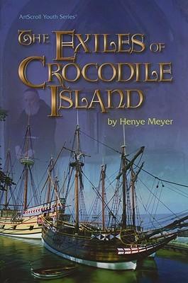 The Exiles of Crocodile Island