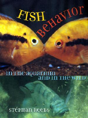Fish Behavior in the Aquarium and in the Wild: Manuscript Materials