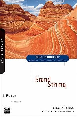 Stand Strong: 1 Peter por Bill Hybels 002-5986227739 MOBI TORRENT
