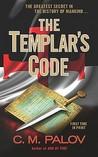 The Templar's Code (Caedmon Aisquith, #2)