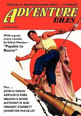 Adventure Tales #6