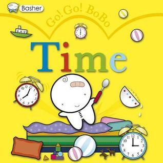 Go! Go! BoBo: Time