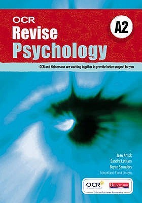 Ocr Revise A2 Psychology