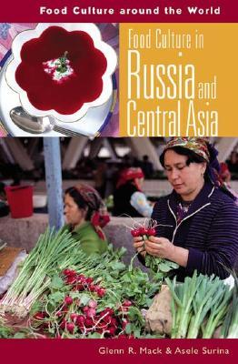 Food Culture in Russia and Central Asia Descargue el ebook para iphone 3g