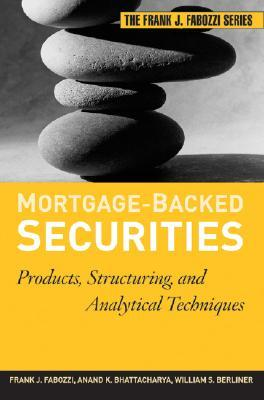 Mortgage-Backed Securities by Frank J. Fabozzi