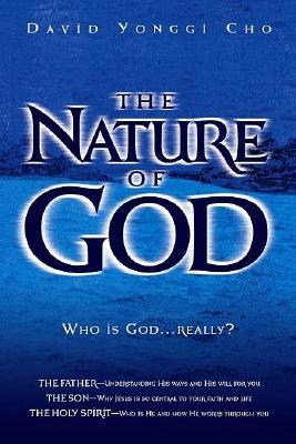 Nature Of God: Who is God...Really?