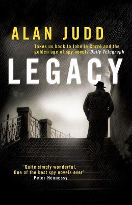 Legacy(Charles Thoroughgood 2)