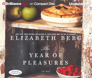 A year of pleasure by elizabeth berg