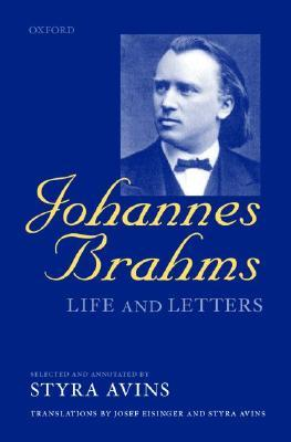Johannes brahms life and letters by johannes brahms 197727 fandeluxe Image collections