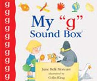 My 'g' Sound Box