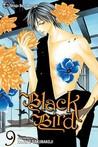Black Bird, Vol. 09 by Kanoko Sakurakouji