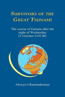 Survivors of the Great Tsunam