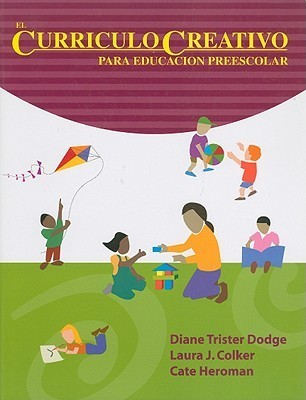 Creative Curriculum for Preschool- Spanish Edition