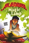 Aladdin and the Magic Lamp by Carl Bowen