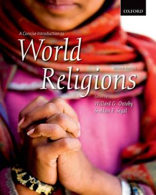 A concise introduction to world religions by willard g oxtoby fandeluxe Gallery