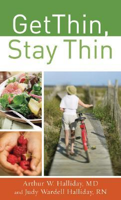 Get Thin, Stay Thin: A Biblical Approach to Food, Eating, and Weight Management