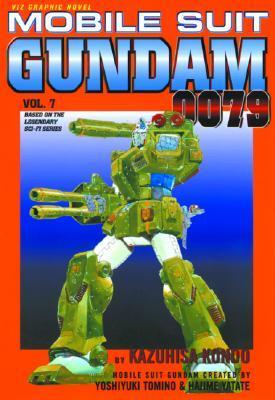 Ebook gratuito para descargar joomla Mobile Suit Gundam 0079, Volume 7