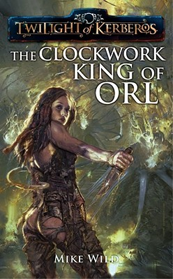 The Clockwork King of Orl