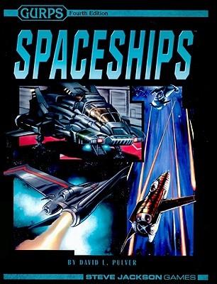 GURPS Spaceships