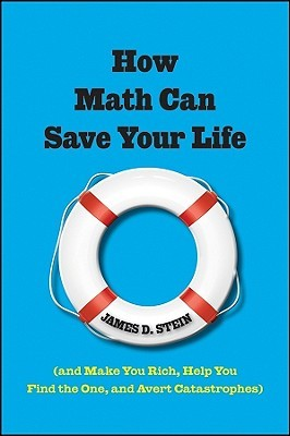 Image result for james stein writer how math can save your life