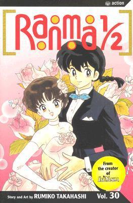 Ranma 1/2, Vol. 30 (Ranma ?(Ranma ? 32)