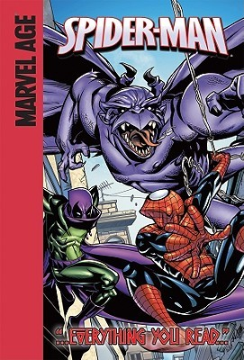Spider-Man: Everything You Read