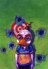 Howard the Duck: Media Duckling