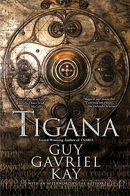 Tigana cover