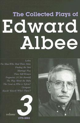 albee collected edward essay mind stretching