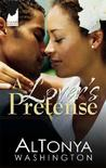 A Lover's Pretense (The Ramseys, #2)