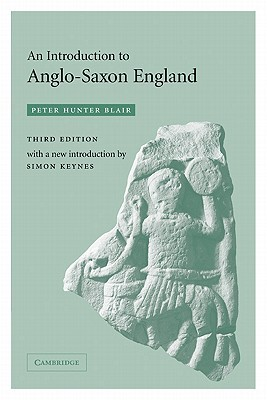An Introduction to Anglo-Saxon England(Folio Society History of England 2)
