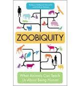 Ebook Zoobiquity: What Animals Can Teach Us about Being Human by Barbara Natterson-Horowitz DOC!