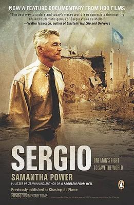 Sergio de mello wife sexual dysfunction