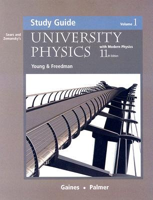 University Physics: With Modern Physics
