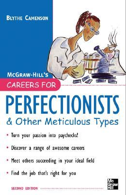 Careers for Perfectionists & Other Meticulous Types, 2nd Ed.