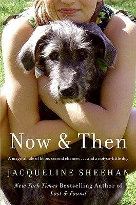 Now  Then by Jacqueline Sheehan