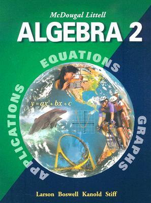 Algebra 2 applications equations graphs by ron larson 841689 fandeluxe Images