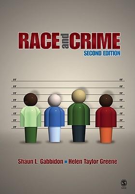 Race and Crime 978-1412967785 EPUB TORRENT