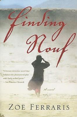 Finding Nouf by Zoë Ferraris