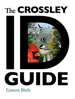 The Crossley ID Guide by Richard Crossley