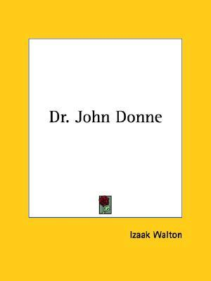 Dr. John Donne