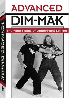 Advanced Dim-Mak by Erle Montaigue