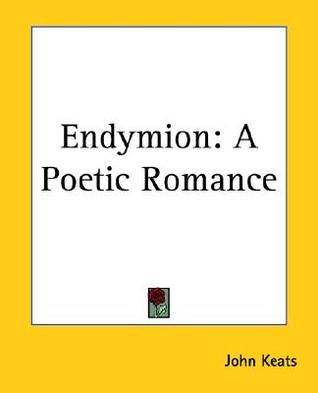 Endymion by John Keats
