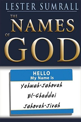 The Names of God