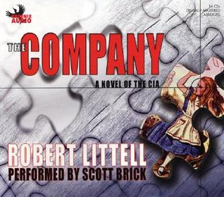 The Company by Robert Littell