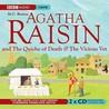 Agatha Raisin and the Quiche of Death & the Vicious Vet by M.C. Beaton