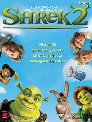 Shrek 2: Music from the Original Motion Picture